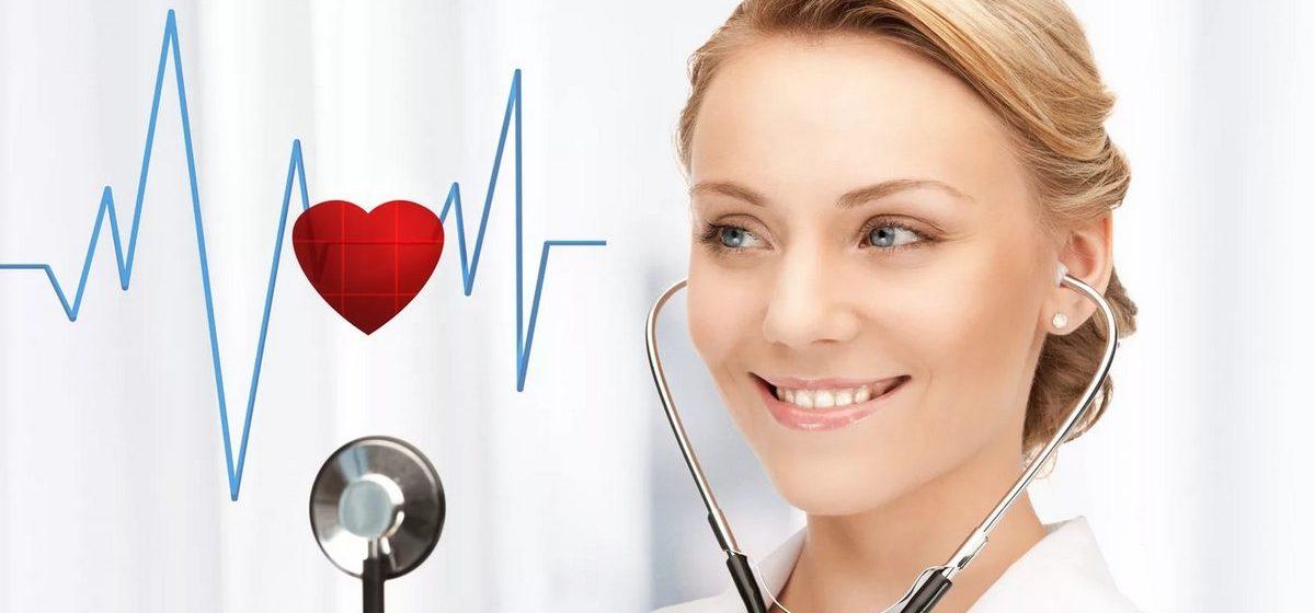 В Бресте появится областной кардиоцентр