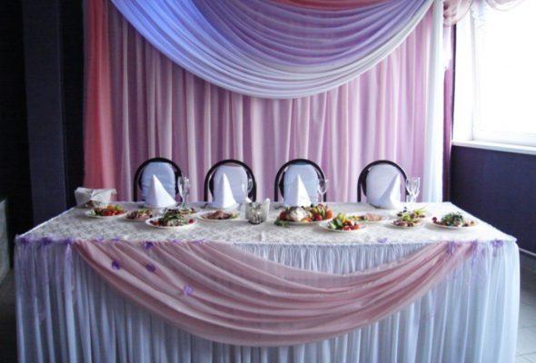 Любая свадьба будет прекрасной