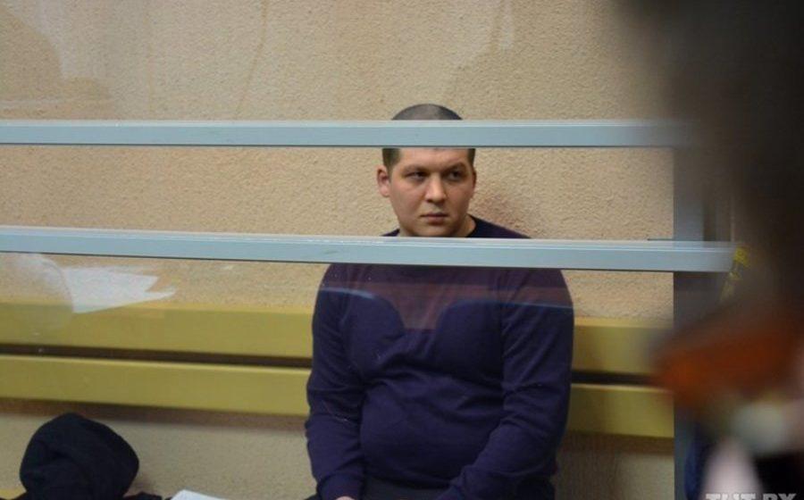 Осудили мужчину, который при задержании порезал трех милиционеров в штатском в Мозыре