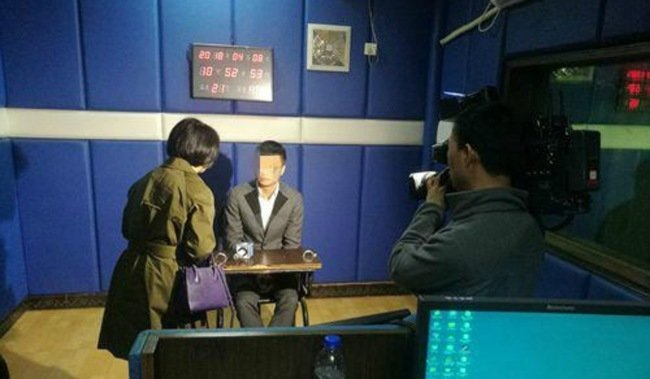 В Китае на 70-тысячном концерте с помощью системы распознавания лиц полиция задержала мужчину, который был в розыске