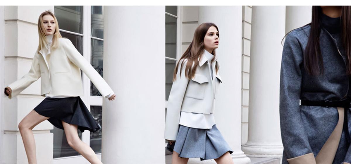 Как одеваются этой весной девушки Барановичей*
