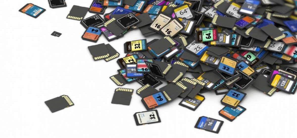 Как правильно выбрать карту памяти microSD