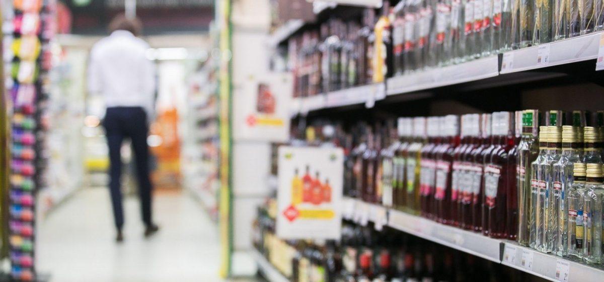 Белорусы стали больше пить: растут продажи всех видов алкоголя, кроме плодово-ягодных