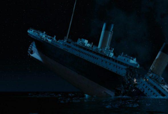 7 безызвестных фактов о «Титанике»