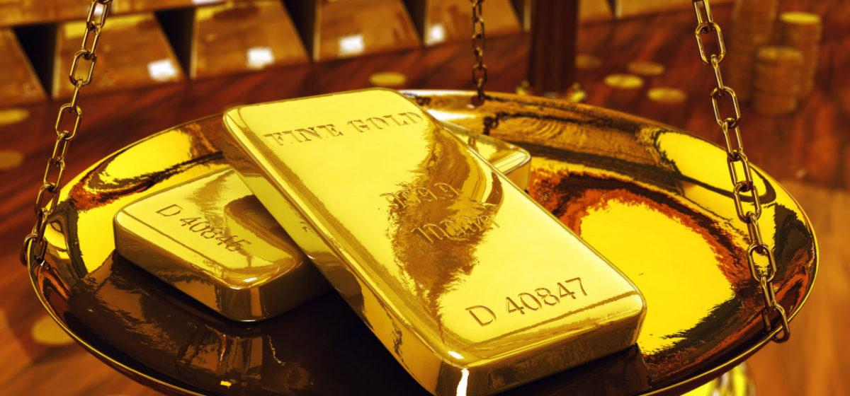За март золотовалютные резервы Беларуси уменьшились на  98,8 млн долларов