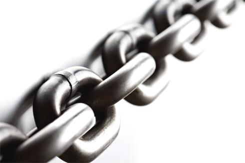 Круглозвенные цепи – универсальная, надежная продукция