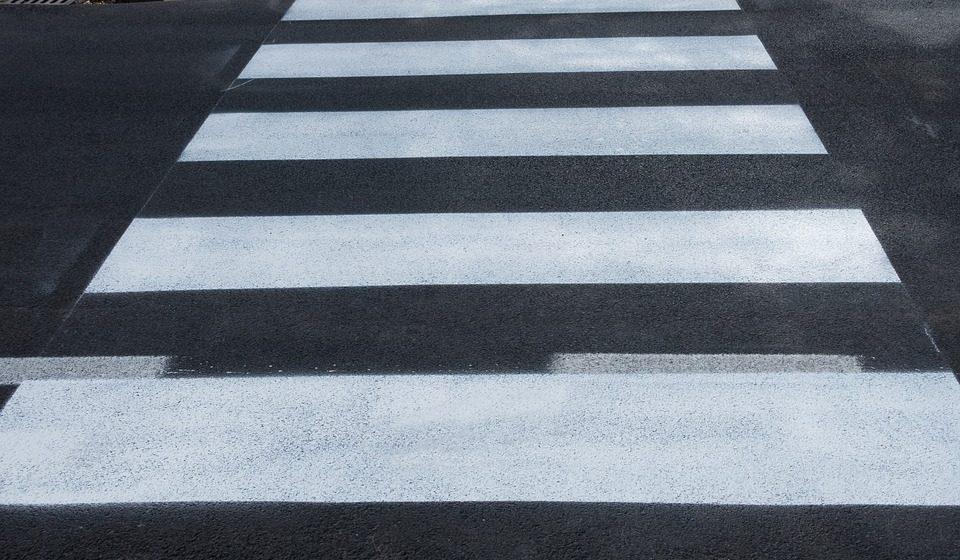В Барановичах пенсионерка на «Вольво» сбила пешехода