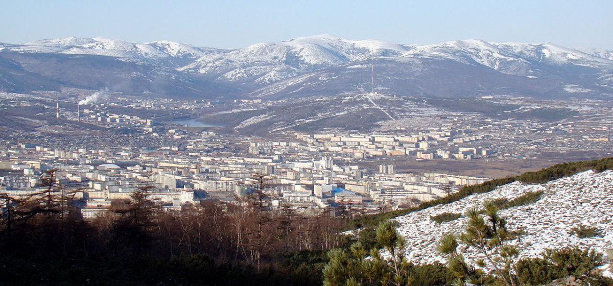 Магадан станет городом-побратимом Барановичей