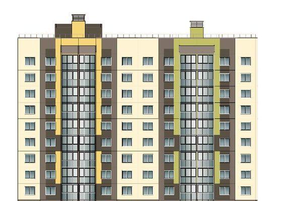 В Барановичах на общественное обсуждение вынесли проект новых жилых домов в Тексере