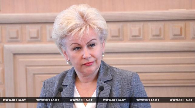 Министр труда рассказала, какие случаи относятся к трудным жизненным ситуациям