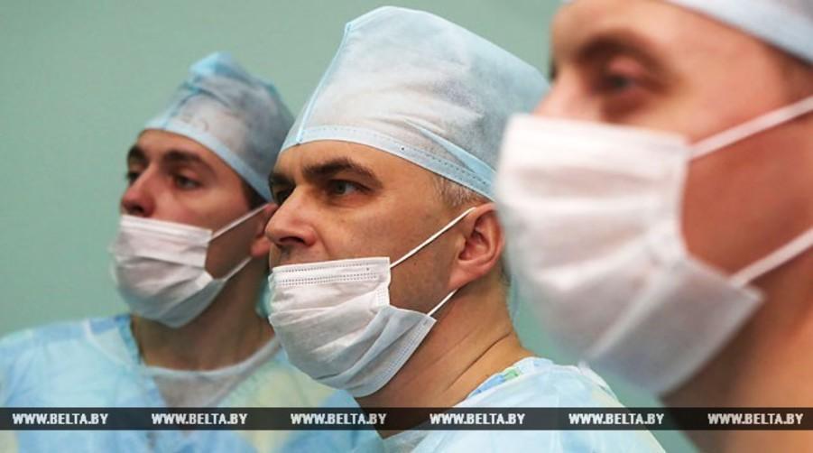 В 2019 году в Барановичах медики начнут проводить операции по имплантации электрокардиостимуляторов