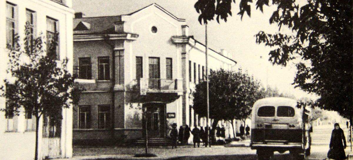 Тест. А знаете ли вы историю Барановичей?