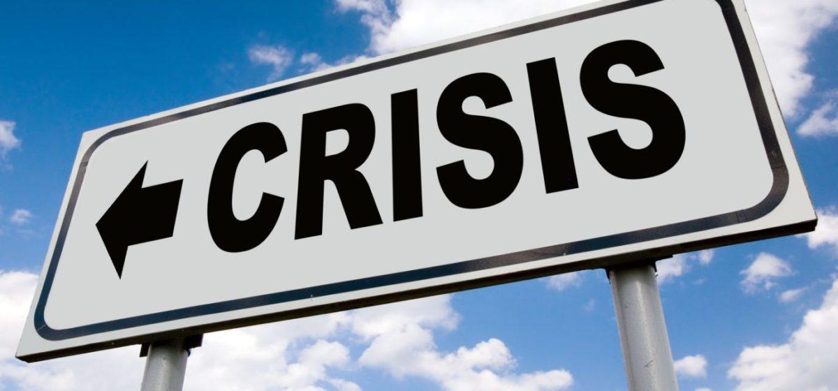 Мировой экономике грозит кризис столетия, предупредил МВФ. Но все оказалось еще хуже