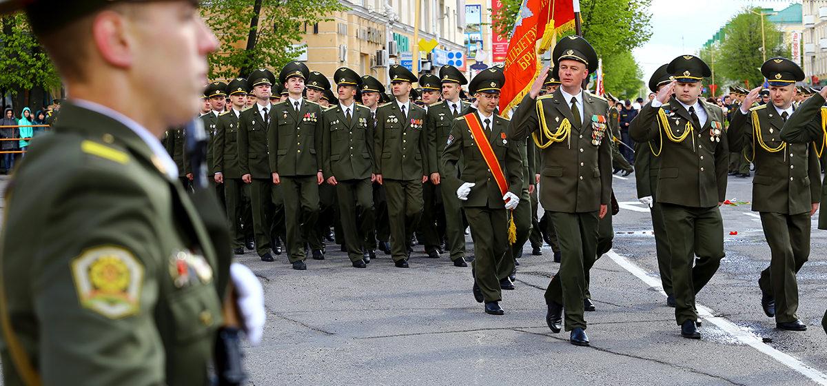 День Победы в Барановичах. Полная программа празднования