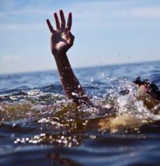 На Немане рыбак запутался в своих же сетях и утонул