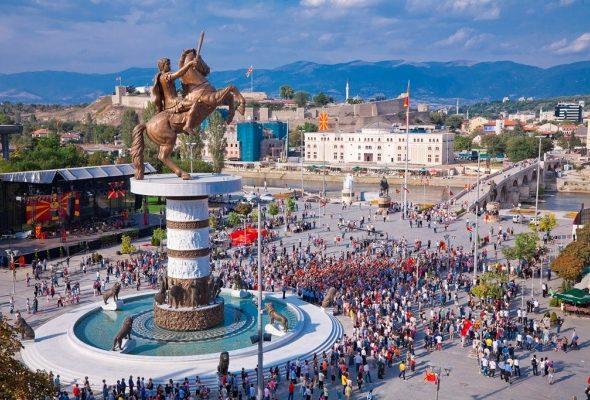 Премьер-министр Македонии озвучил новое название страны