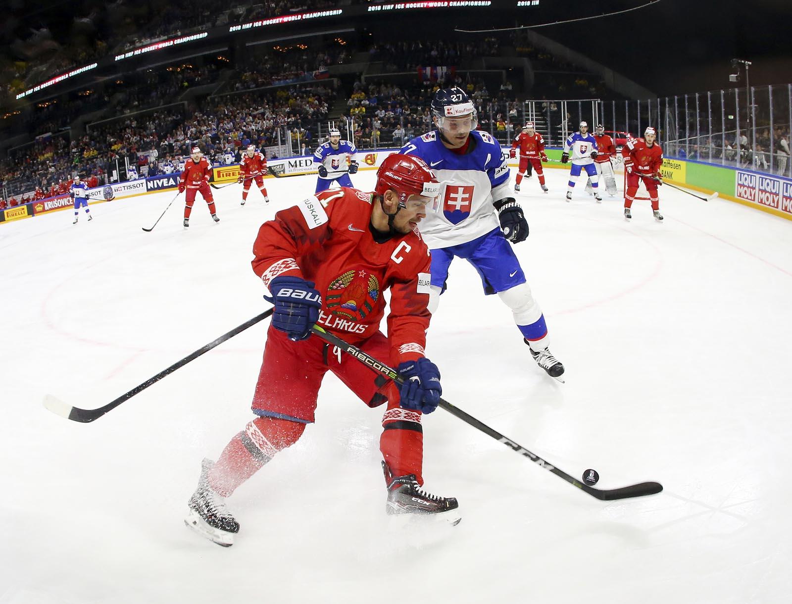 Фото использовано в качестве иллюстрации, Andre Ringuette (HHOF-IIHF Images)