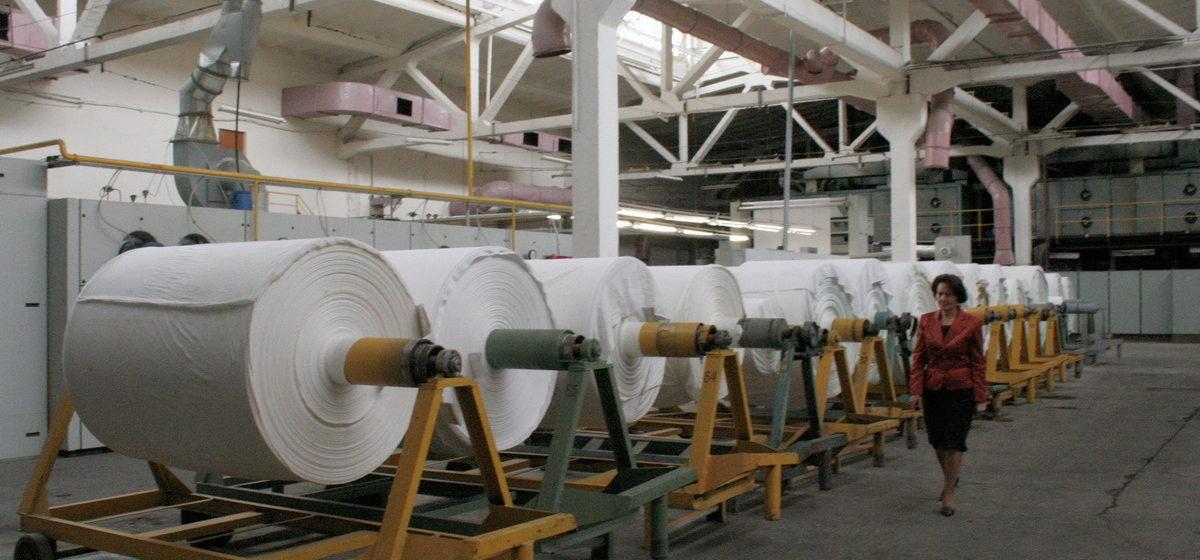 Какие предприятия Барановичей больше всего уволили работников за пять лет