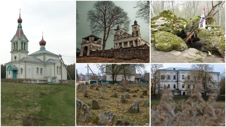 Пять интересных мест в Дятловском районе, которые обязательно стоит посетить