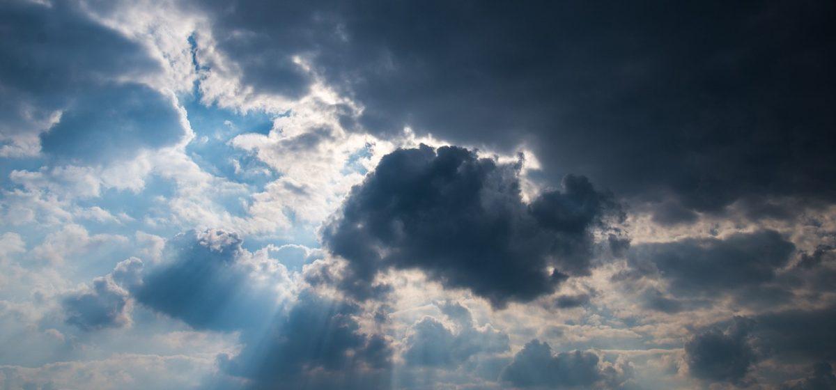 Погода в Барановичах: прохладно и дождливо
