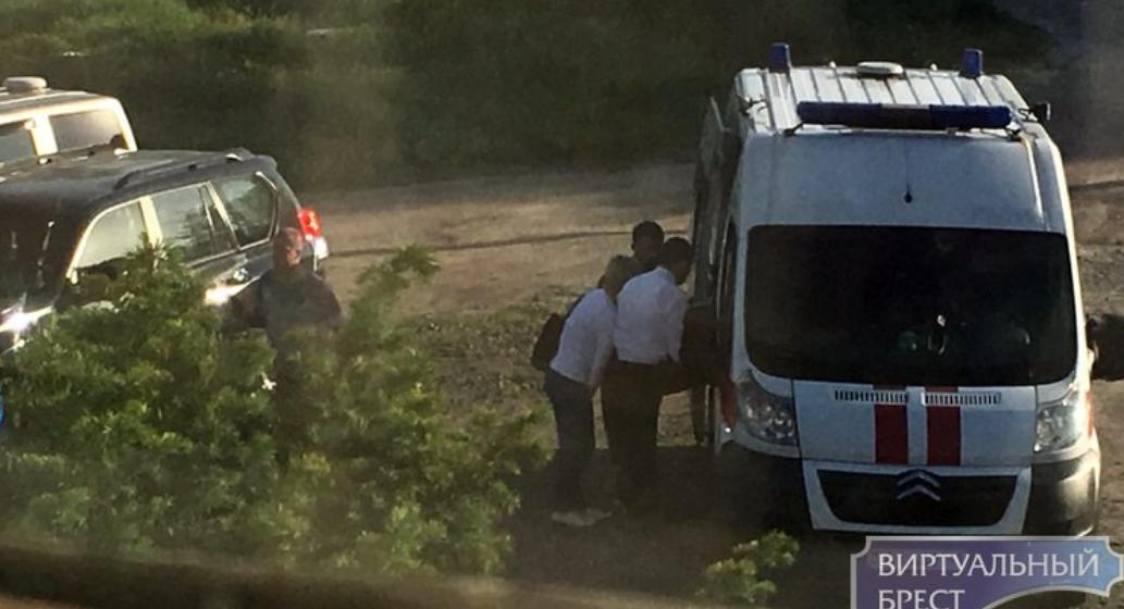 В Бресте 67-летний мужчина ударил ребенка, игравшего на стройке возле его дома