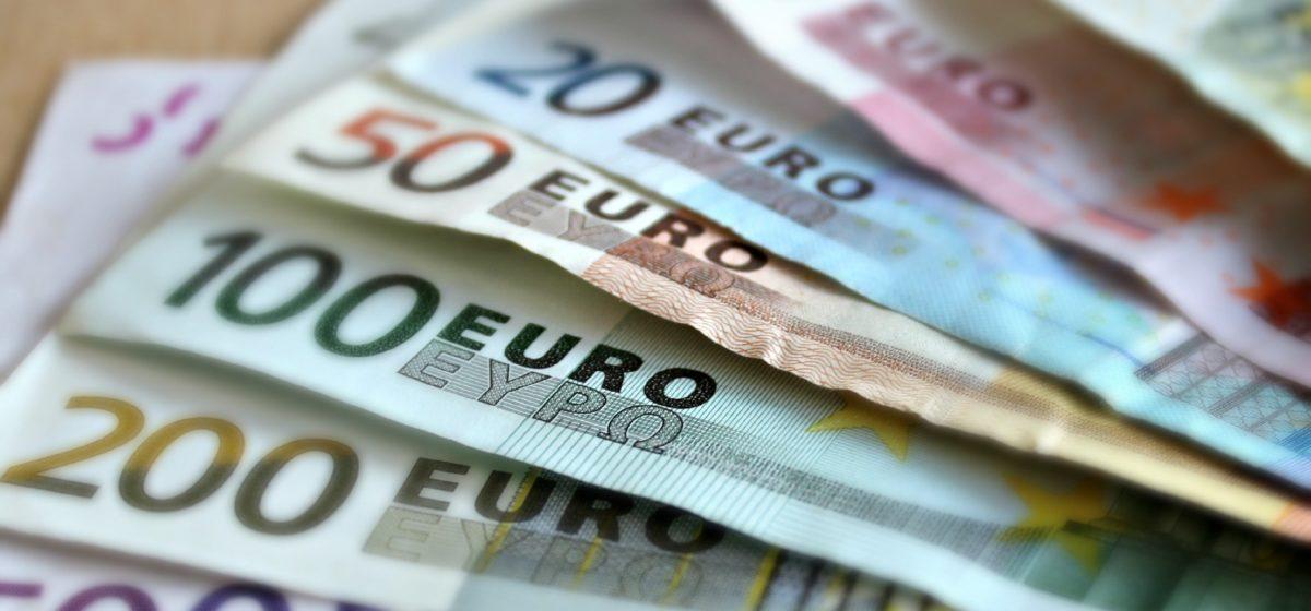 Стоит ли избавляться от евро?