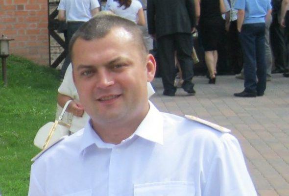 Житель Барановичей стал лучшим специалистом по охране труда Бел. ЖД