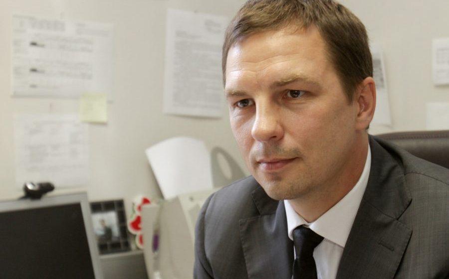 Недавно получивший восемь лет колонии экс-менеждер Беларусбанка оказался на свободе