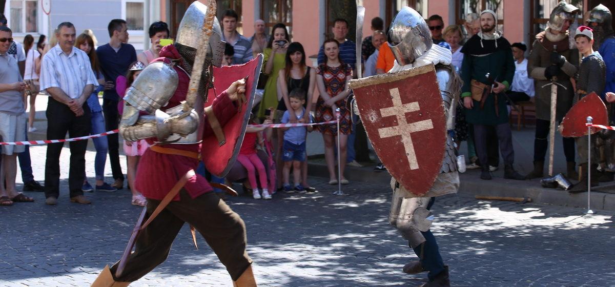Стала известна основная программа празднования Дня города в Барановичах