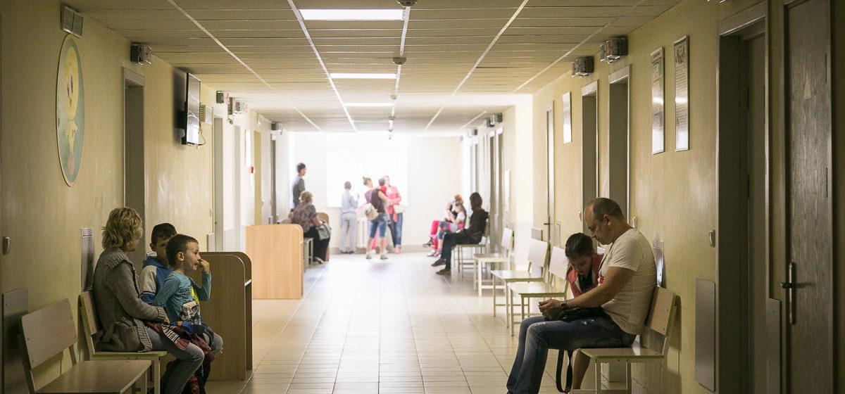 В Минске три случая, по стране — десятки. Минздрав не называет точные цифры по заболевшим корью