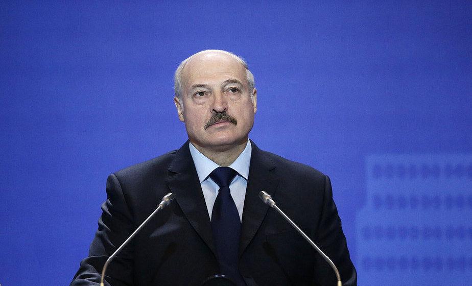Лукашенко: Мир сегодня напоминает период накануне Первой мировой войной