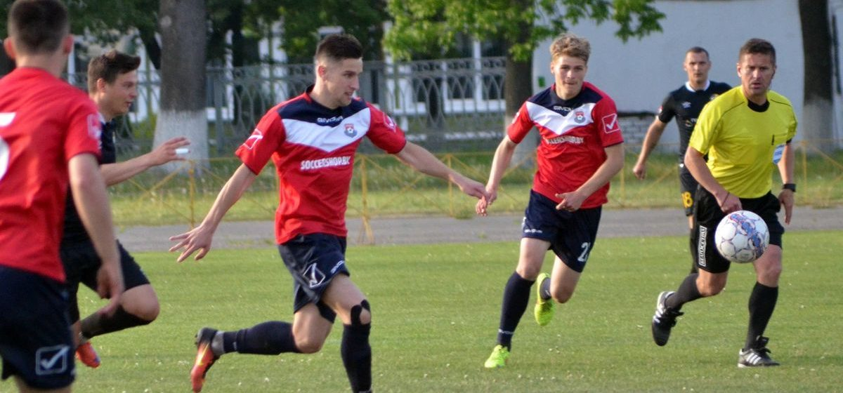 Федерация футбола отказала ФК «Барановичи» в выдаче лицензии на игры в первой лиге