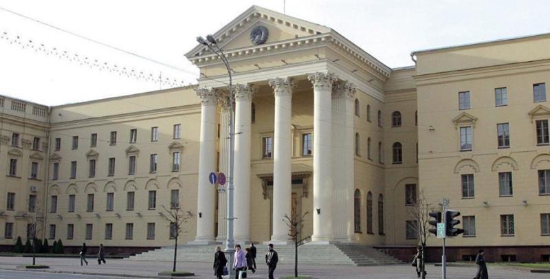 В Беларуси КГБ задержал с поличным «серьезного агента иностранной разведки»