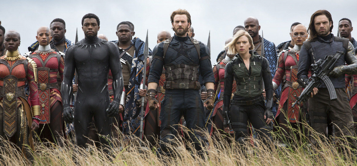 Фильм, на который стоит сходить: «Мстители. Война бесконечности»