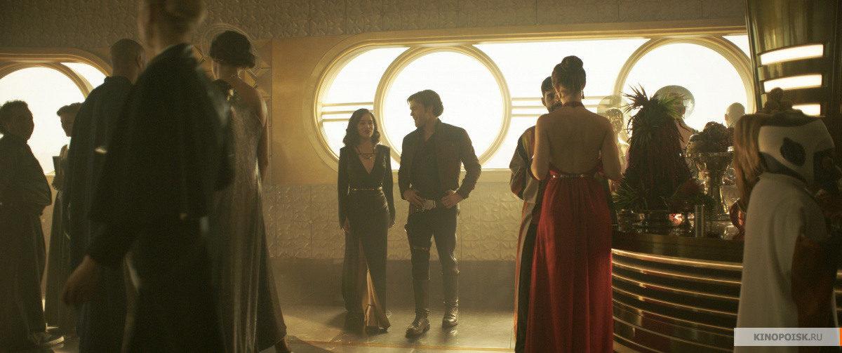 Фильм, на который стоит сходить: «Хан Соло: Звездные Войны. Истории»