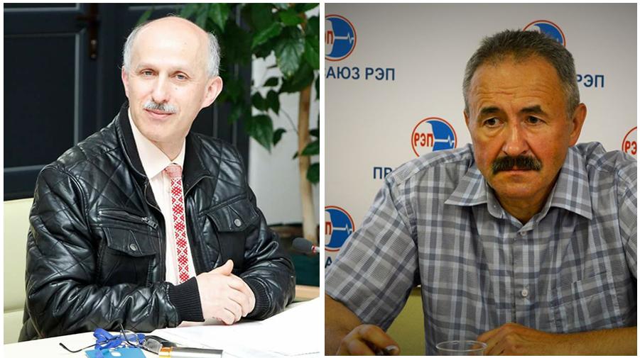 Лидерам белорусских независимых профсоюзов грозит до семи лет тюрьмы