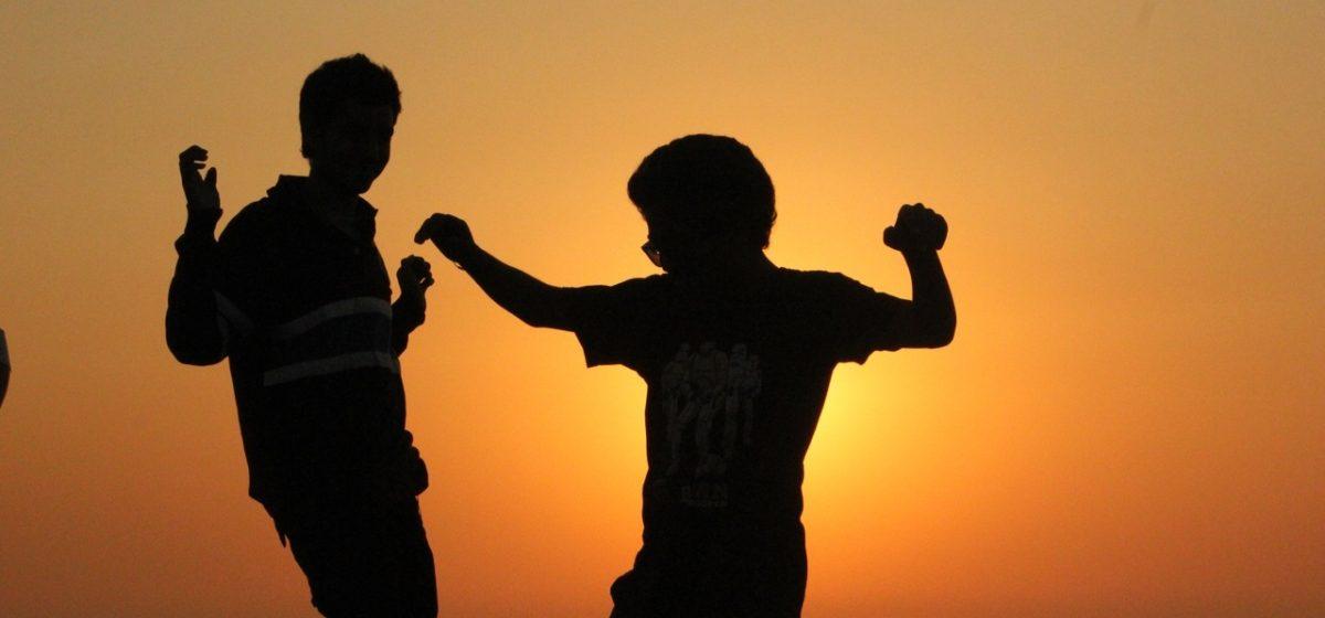 До которого часа барановичские подростки могут гулять летом без взрослых