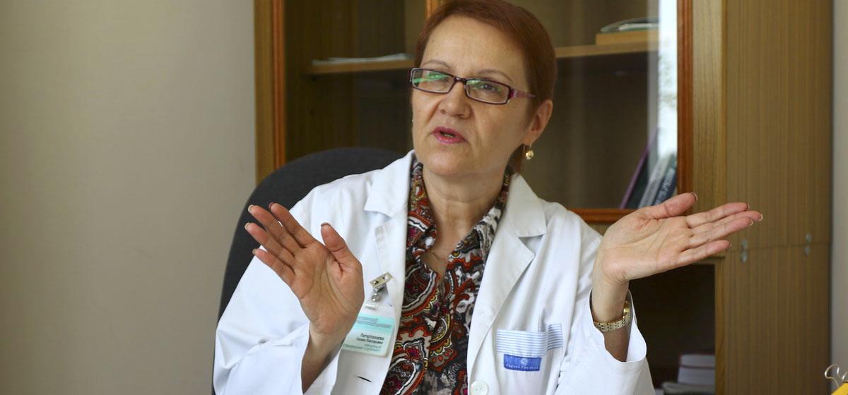 «Проблема не только стоп и ногтей». Барановичский врач-дерматовенеролог — о грибке и способах избежать заражения