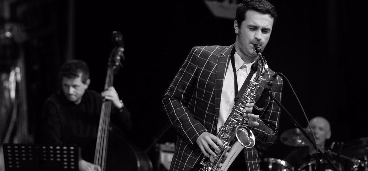 Барановичские музыканты вернулись с наградами с VII Международного конкурса джазовой и эстрадной музыки