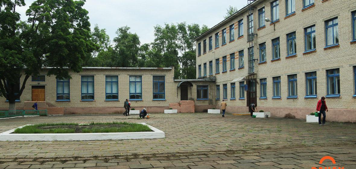 В Светлогорске пятиклассник выпрыгнул из окна школы