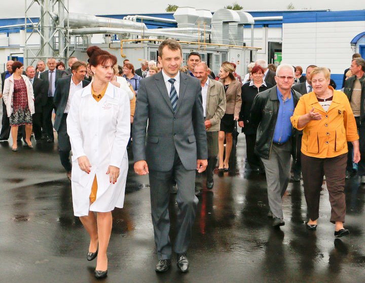 Родственники — о гибели директора «Бобруйскмолоко»: «Недавно на складе выявили недостачу, переживала»