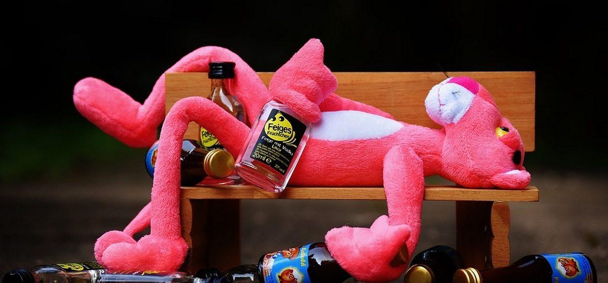 Медики рассказали, можно ли понижать градус алкоголя