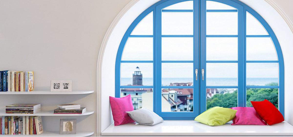 В Барановичах КАСКАД СКИДОК на ПВХ-окна! До 31 мая цены снижены на 30%!*