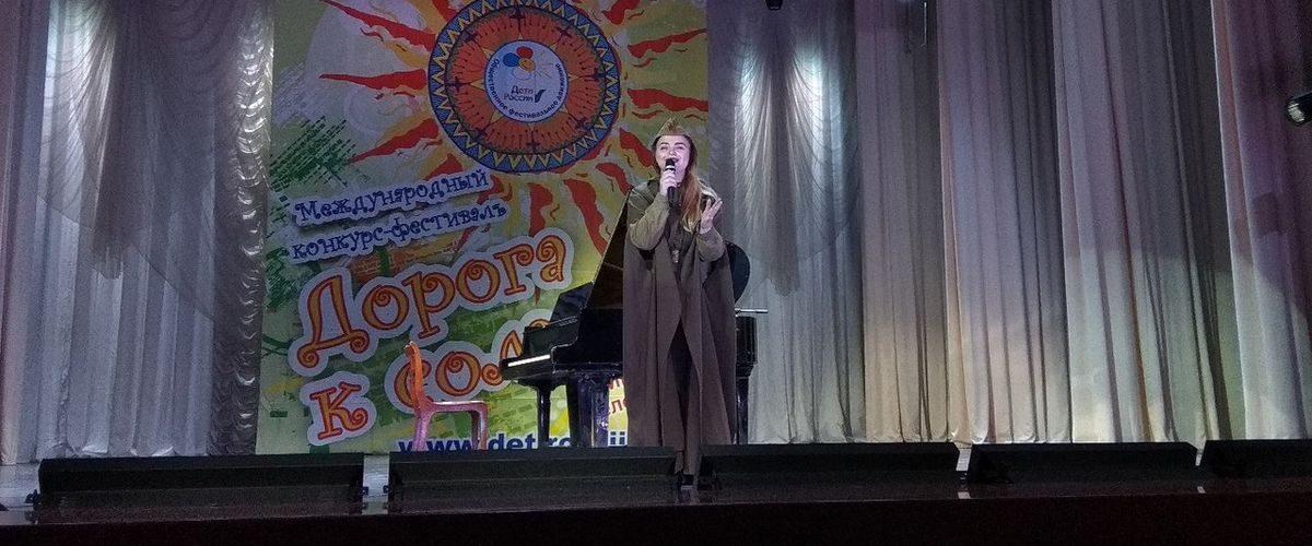 Актеры барановичской театральной студии привезли награды с международного фестиваля