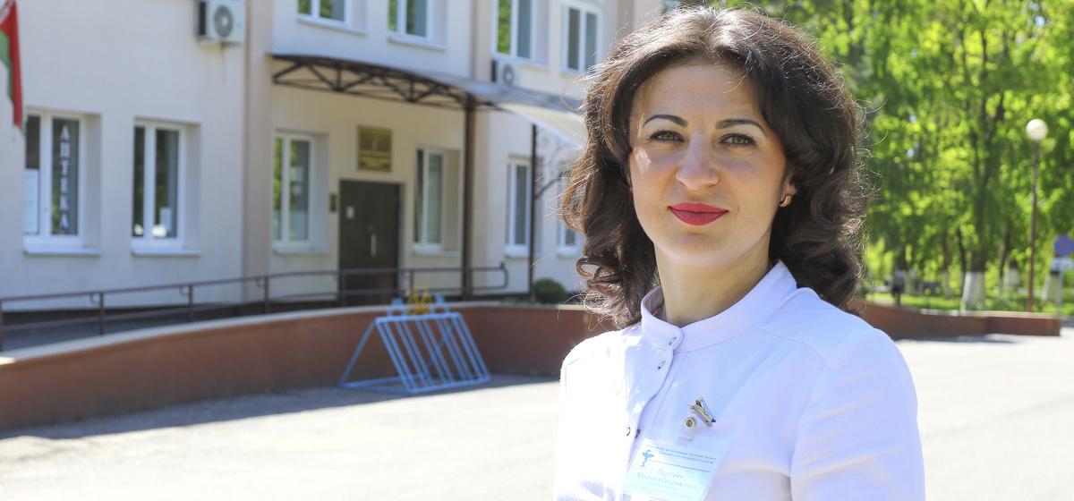 Барановичская медсестра, которая признана лучшей в области: «Всегда ставлю себя на место пациентов»