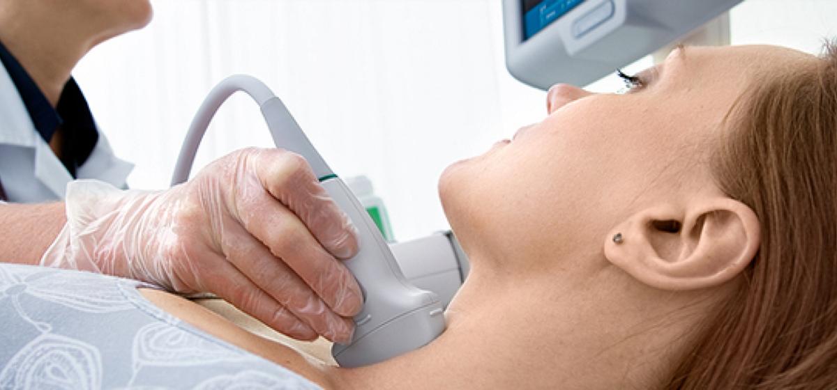 Как распознать проблемы со щитовидкой? Пять основных симптомов