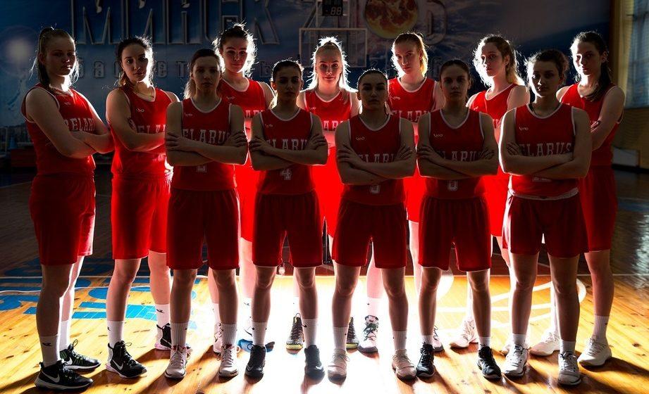 Видеофакт. Белорусская федерация баскетбола сняла с ошибкой проморолик к старту минского ЧМ среди девушек