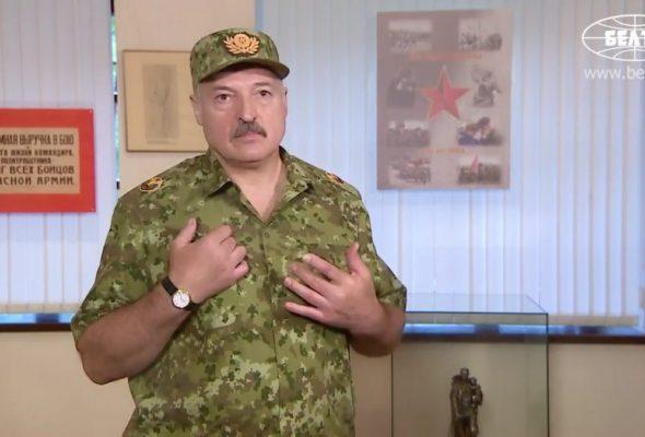 «Автомобили – до десятка, квартиры – до десятка… Вел себя как бандит». Лукашенко прокомментировал задержание своего помощника