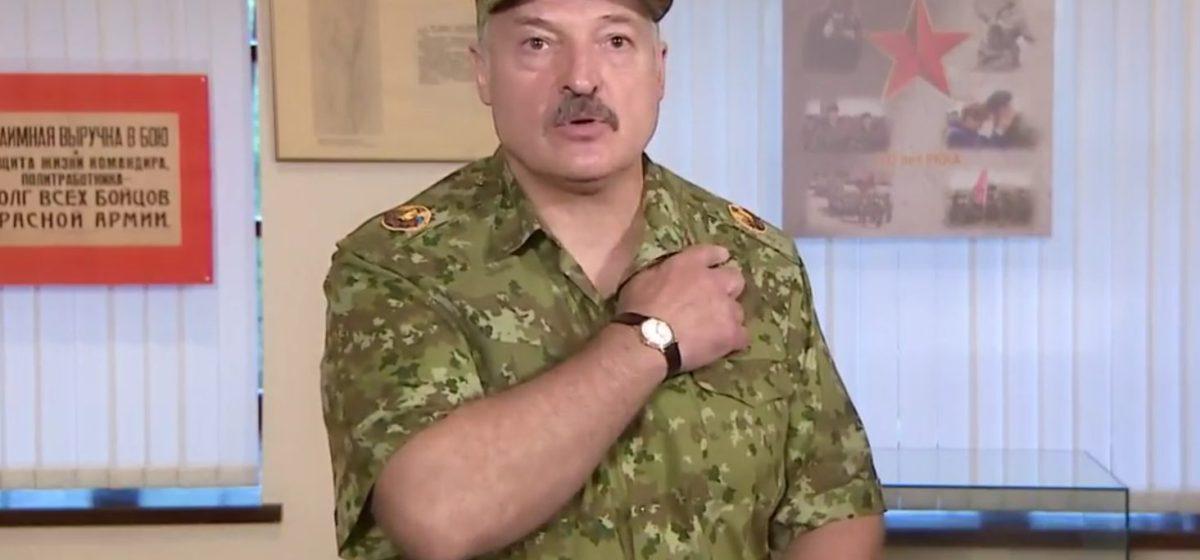 Лукашенко проанонсировал новые громкие коррупционные разоблачения. «Они уже сидят там — в следственном изоляторе»