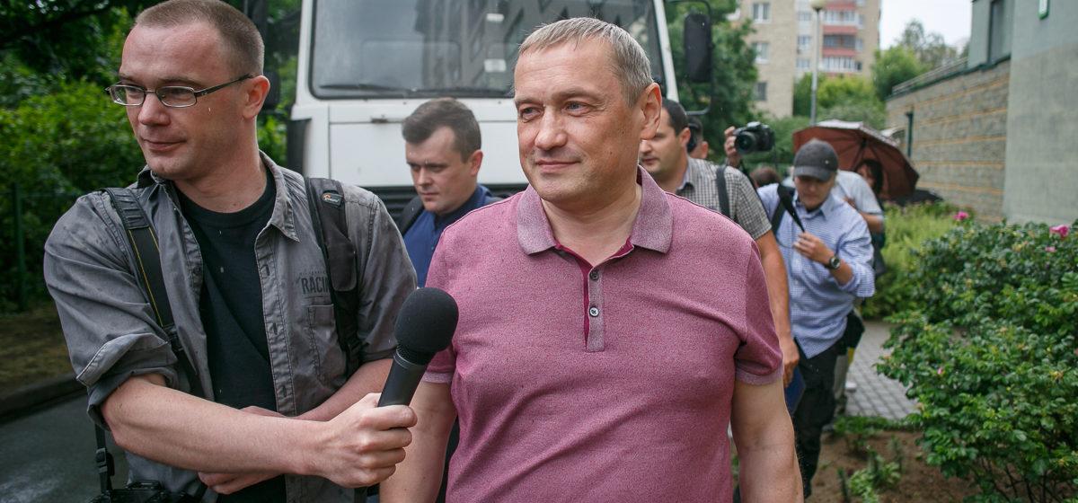 Руководителя агентства БелаПАН подозревают в уклонении от уплаты налогов на сумму более 1,3 млн рублей